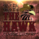 98.7 96.9 The Hawk by Cherry Creek Radio, LLC