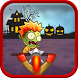 Zombies Sling Shot Free by App Touch Games