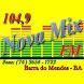 Rádio Nova Mix FM by Nas Ondas Do Rádio