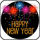 Latest New Year Wallpaper 2016 by Prklin Apps