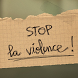 Stop la violence ! - MAE by Tralalere Production