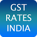 GST Rates - India by Elite Technology