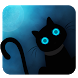Stalker Cat Livewallpaper 2018 by Weather Widget Theme Dev Team