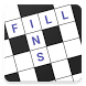 Fill-In Crosswords by LR Studios