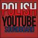 Polish YouTube Soundboard! by Szymon Steszuk