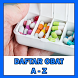Daftar Obat A - Z