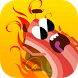 Hot Sausage Run - Hot Dog Challenge