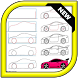 How to Draw Cars by AnggaDeveloper ®