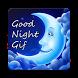 Best Good Night Gifs by AppsZone14