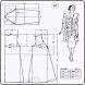 basic pattern clothing