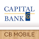 Capital Bank Mobile by Fiserv Solutions, Inc.