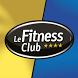 Le Fitness Club Quatre Etoiles by Club Connect Paris