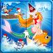 Fishing Fun by Chipmunk Team