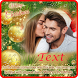 Christmes 2018 Photo Frame _ Merry Christmes by Photo frame intira
