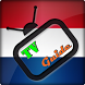 TV Netherlands Guide Free by tv channel list guide