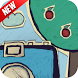 Cartoon Camera Live Filter by SharkDeveloper