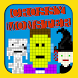 CROSSY MONSTER by Fiction Entertainment