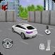 Prado luxury Car Parking Games by HATCOM Inc.