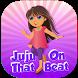 Juju On the Beat Challenge by LiPixllc