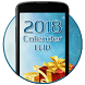 Calendar 2017 LWP by 3 Steps Developer