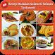 Resep Masakan Sulawesi Selatan by meydroid