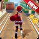 Subway Runner :Santa World Run by CharlesKerma