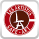 Les Artistes Cafe (電氣道) by Silver Spoon (Asia) Limited
