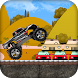 Drive Monster Truck by 99Apps Studios