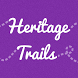 Cumbrian Heritage Trails by Surface Impression