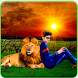 Wild Animal Photo Editor by Photo Makeover