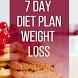 Diet Plan Recipes - Weight Loss