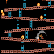 Monkey Kong Classic arcade by margen