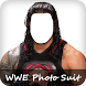 Photo Editor For WWE by Live Ok Apps