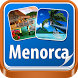 Menorca Offline Travel Guide by VoyagerItS