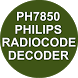 PH7850 Radio Code Decoder by Radiocode24.de