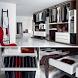 Clothes Wardrobe Design by nandarjossrip