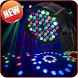 Disco Light by afapps4u
