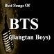 BTS-Bangtan Boys Mp3 by cahaya music