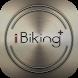 iBiking+ by CHANG YOW