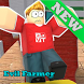 Free Roblox Escape Evil Farmer Obby Tips by devZ to Dev