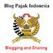 Blog Pajak Indonesia by Gudang Aplikasi APK