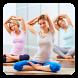 Yoga Poses by Studio.Mobile