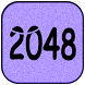 2048 - Rounded by LotfGame Infotech