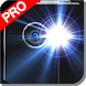 FLASHLIGHT 2016 LED TORCHLIGHT by MAX Clean Studio, Flashlight & M-clean Master