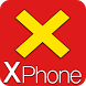 X-Phone 랜덤폰팅 전화 데이트 만남 무료쪽지 폰팅 by Bestphonetingapp