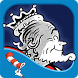 The King's Stilts - Dr. Seuss by Oceanhouse Media, Inc.