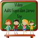 Koleksi video Adit dan Jarwo by Rizkaaa Devloper