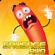 Sausage Run! Fast Run