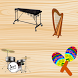 Music Toddlers Puzzle by Thor Apps Android