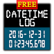 DateTimeLoggerFree byNSDev by Nihon System Developer Corp.